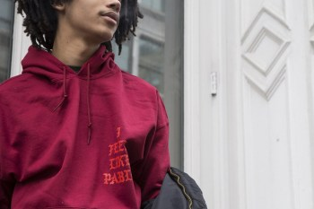 032c Workshop Is One of the Retail Spaces to Offer 'The Life of Pablo' Merchandise