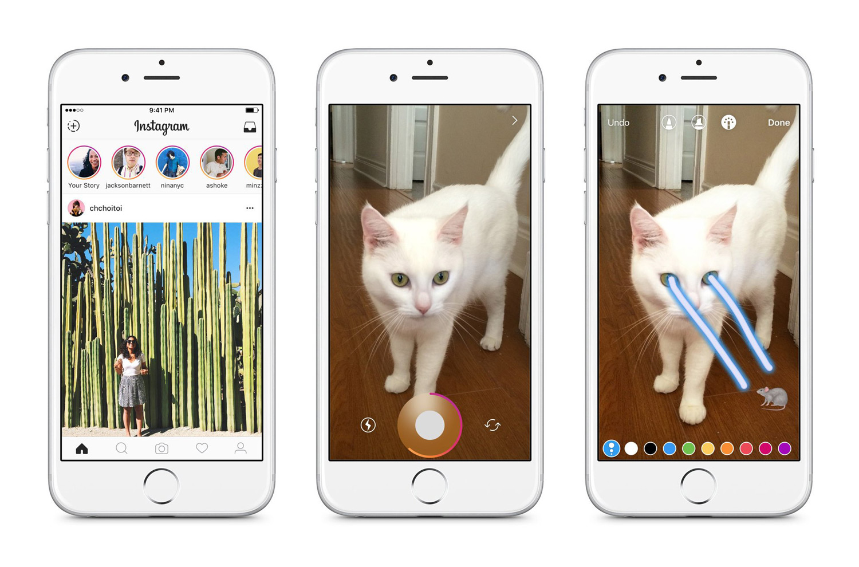 100 Million People Are Using Instagram's Explore Feature