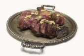 Would You Try This 160-Day-Old Steak Aged in Jack Daniel's?