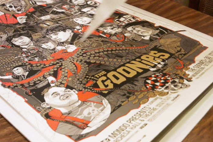 This Documentary Gives Us a Nostalgic Look at the World of Movie Posters