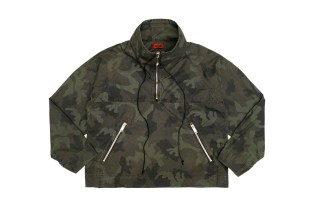 FourTwoFour on Fairfax Has You Covered With a Camo-Heavy Capsule Drop