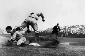 A Collection of Early Baseball Photos Is Expected to Sell for $1 Million USD