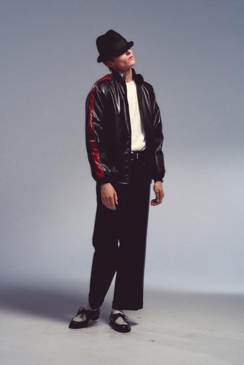 Vaporize omaggia Michael Jackson con la sua collezione Autunno/Inverno 2017  Vaporize-fall-winter-2017-13