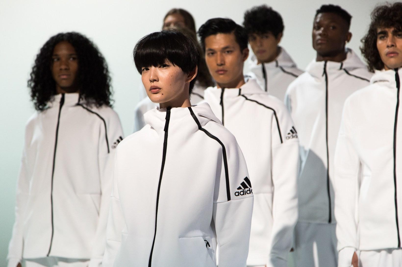 adidas Athletics Ushers in the Future of Athlete-Focused Sportswear