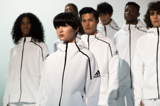 adidas Athletics Ushers In the Future of Athlete-Focused Sportswear
