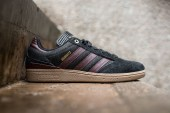 adidas Gives Dennis Busenitz's Signature Kicks a Scuff- & Weather-Resistant Upgrade