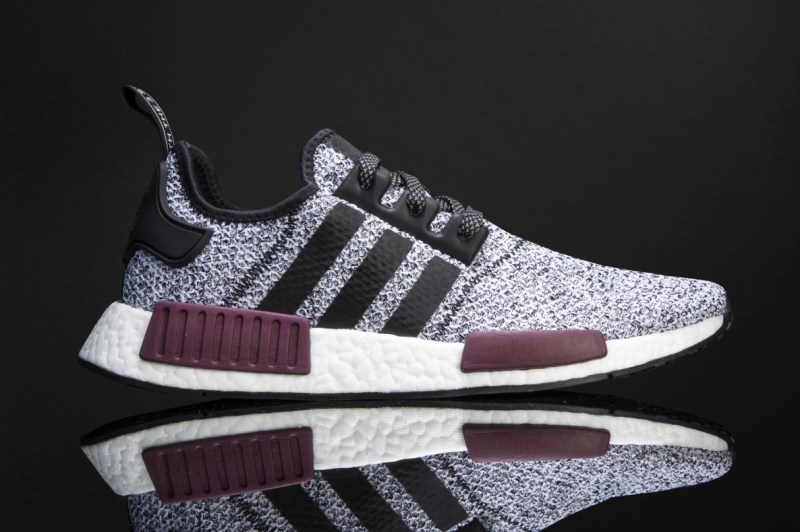 NMD R1 PK Sashiko (Zebra) Black/White Size 9/10 Men's Shoes