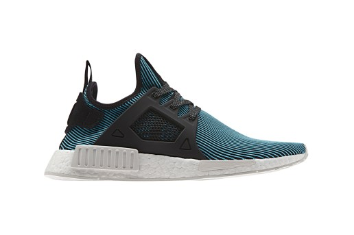adidas Originals Officially Introduces the NMD_XR1 in Black and Blue