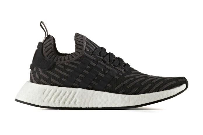 Take a Closer Look at the Upcoming adidas Originals NMD R2