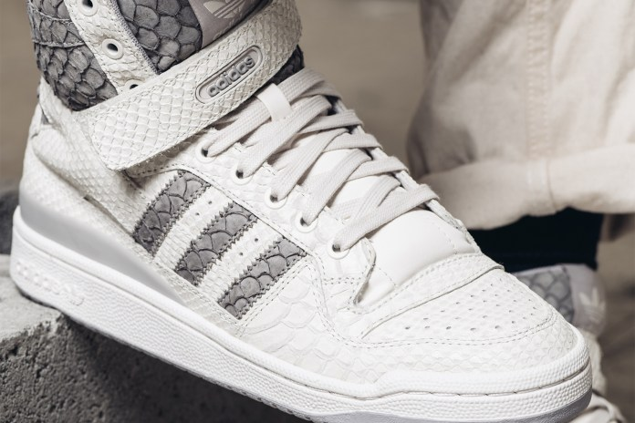 adidas Originals Is Set to Relaunch the Forum
