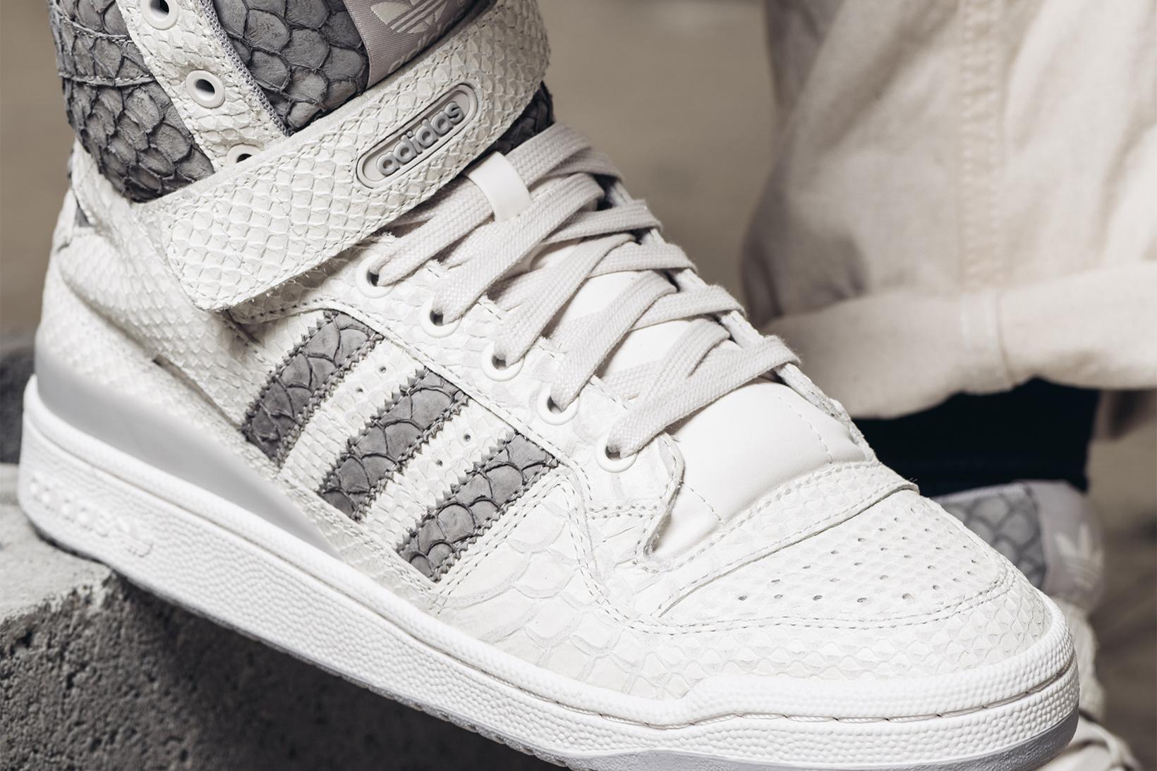 adidas Originals Is Set to Relaunch the Forum