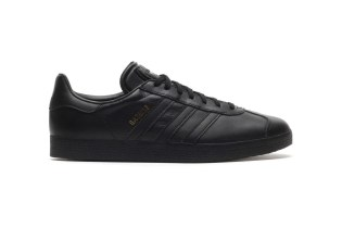 adidas Blacks-Out the Gazelle