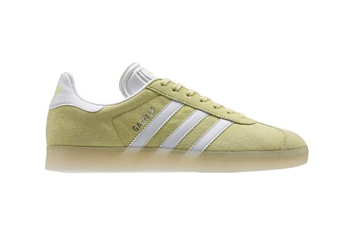 adidas Originals Resurfaces the Gazelle in Pastel Colorways