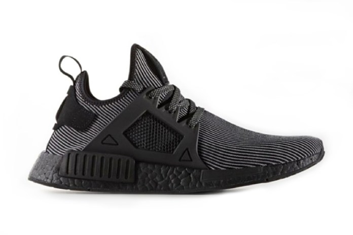 The adidas Originals NMD XR1 Returns in a Stealthy Colorway