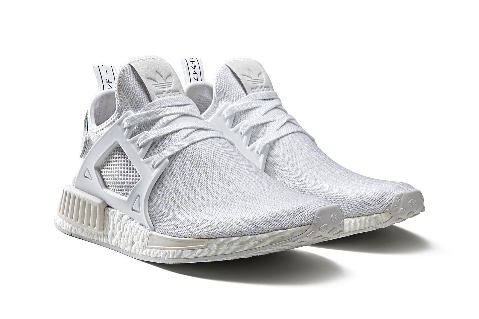 adidas originals nmd xr1 white sneaker hypebeast. Black Bedroom Furniture Sets. Home Design Ideas