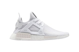 "adidas Originals to Launch ""Speed Personalization"" for the NMD_XR1"