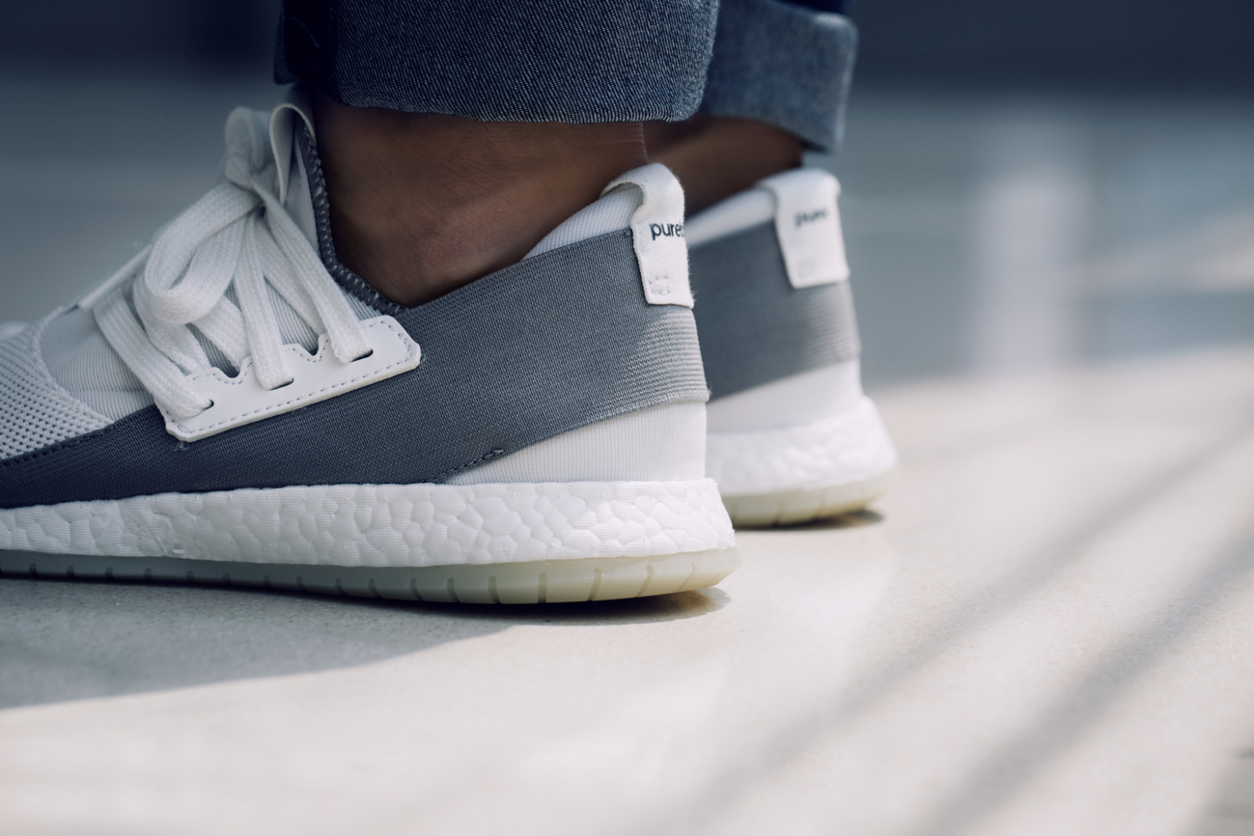 adidas pure boost raw kopen