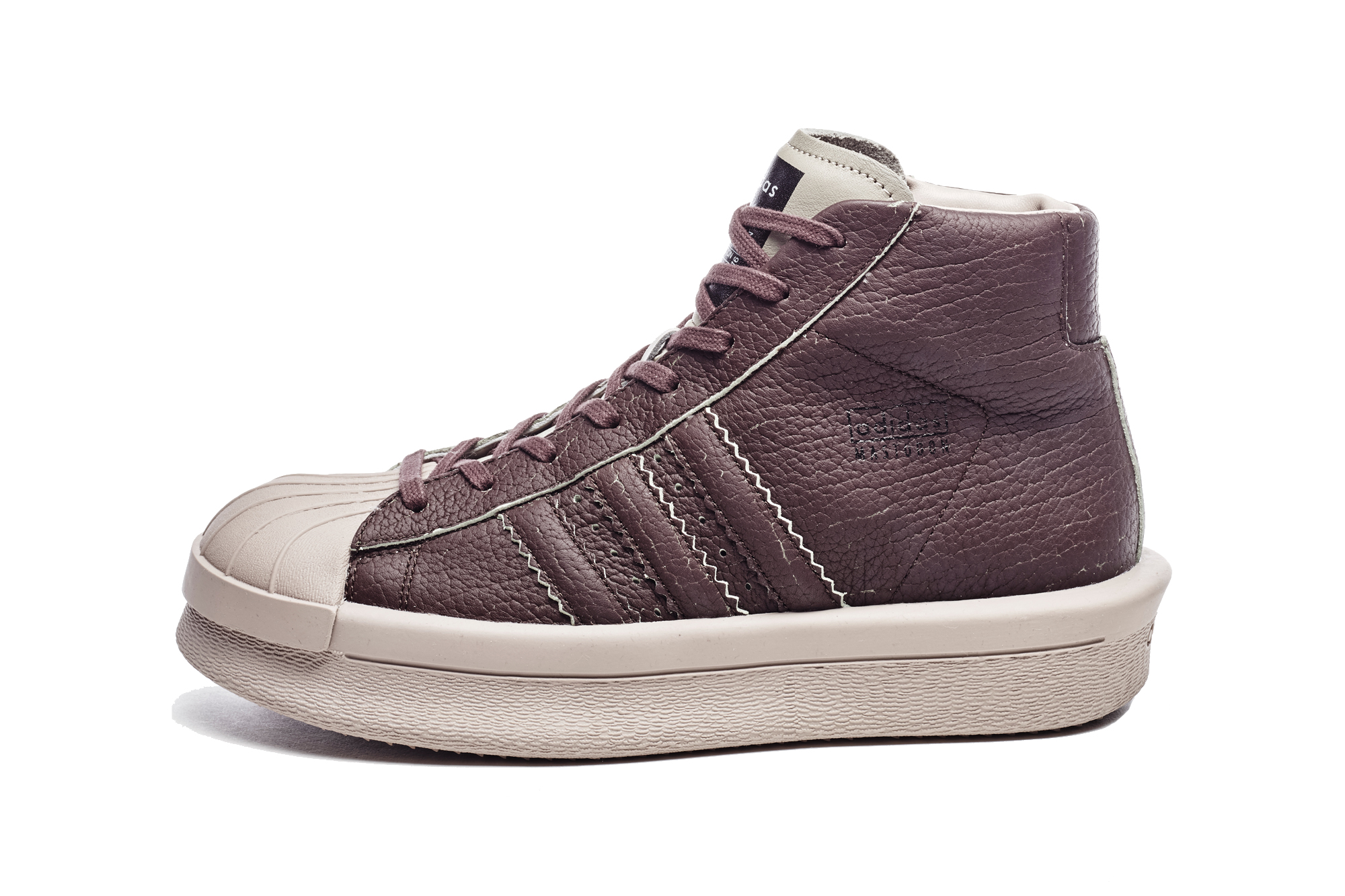 adidas Unveils Four New Colorways of the Rick Owens Mastodon Sneaker