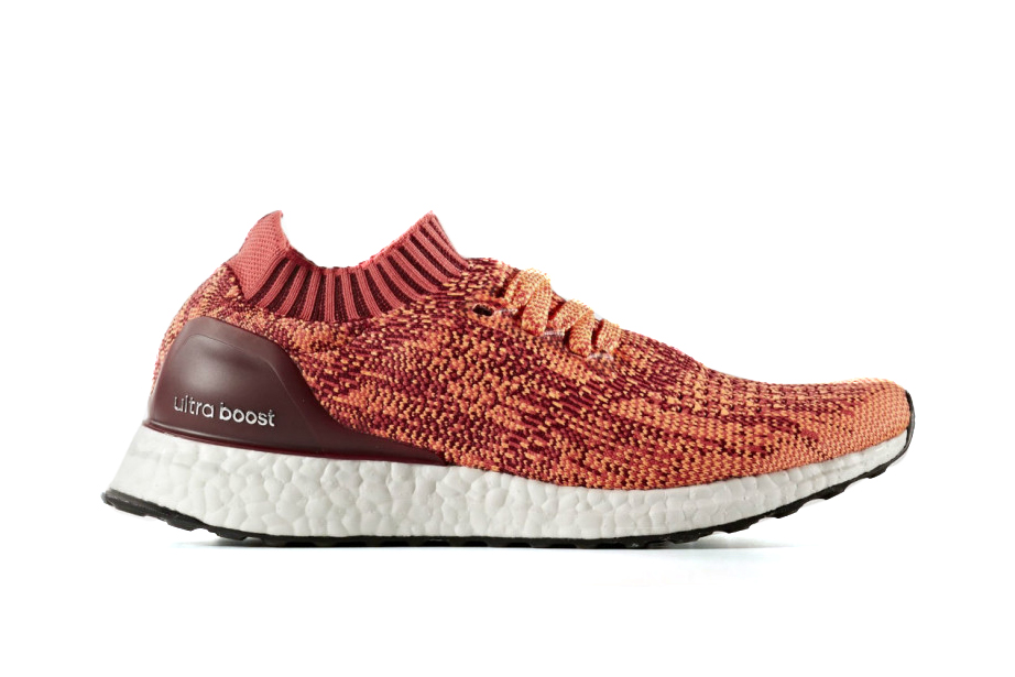 adidas Is Coming out With a Bright Orange Ultra Boost Uncaged