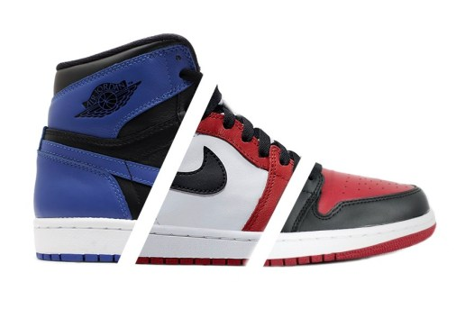"The Air Jordan 1 Retro High OG ""What The"" Finally Gets a Release Date"