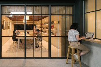 Take a Look Inside Airbnb's New Tokyo Office