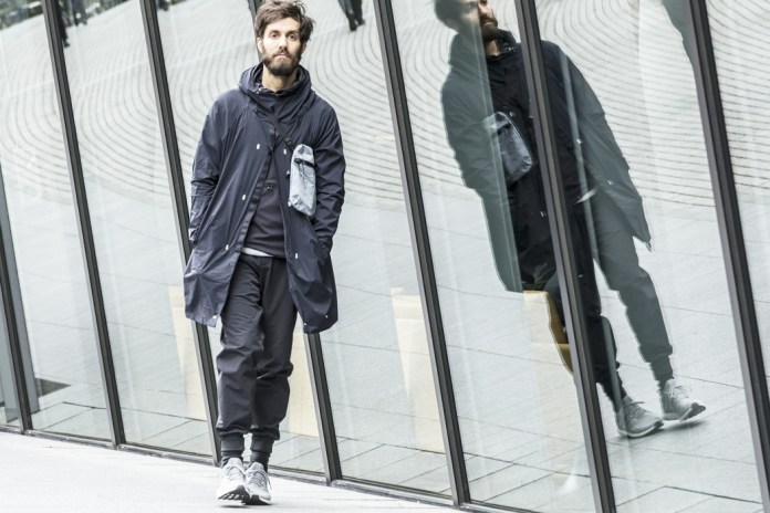 alk phenix's 2016 Fall/Winter Range Is Fit for Urban Gear Aficionados