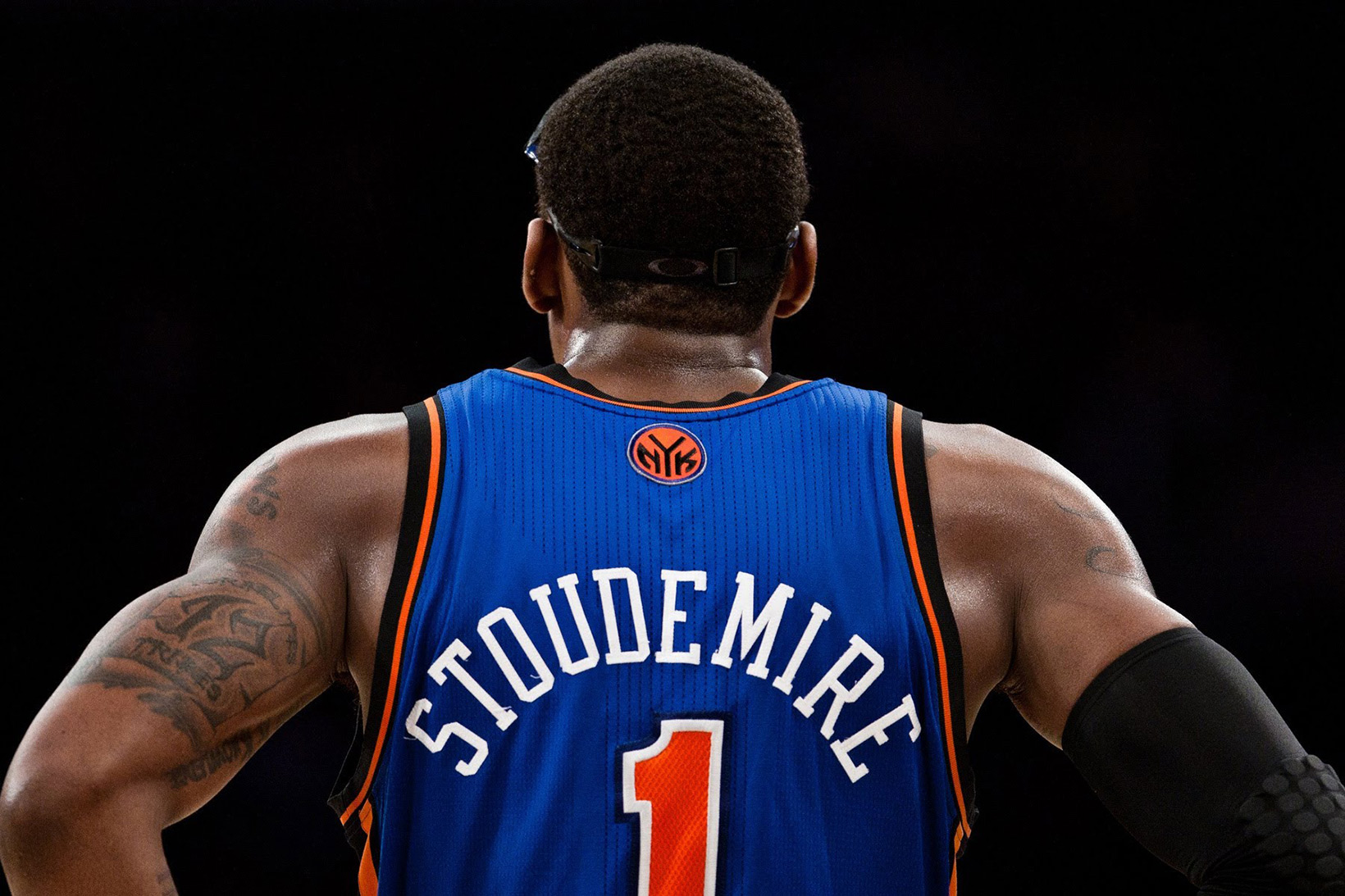 """Amar'e Stoudemire Pens """"This Isn't Goodbye"""" Letter Regarding His Basketball Career and Next Move"""