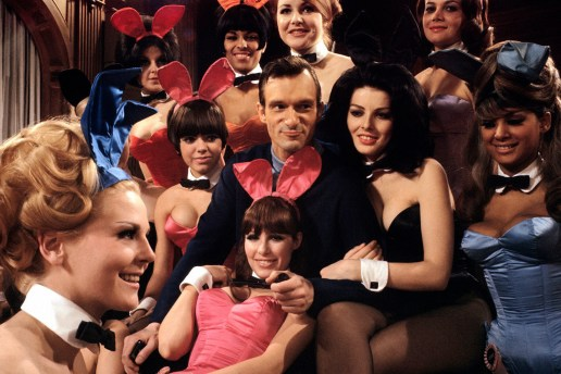 Amazon to Produce Docuseries About Hugh Hefner's Life