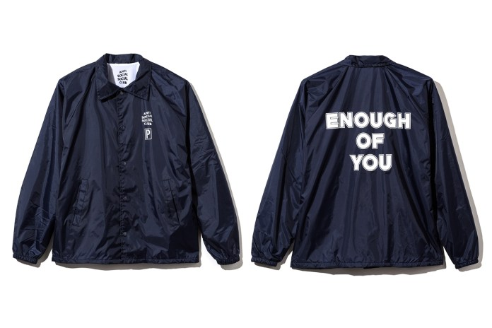 Here's Anti Social Social Club & Period Correct's Exclusive Merch for Their Upcoming Pop-Up Shop
