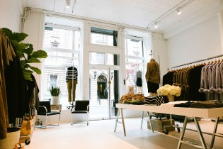 Apolis Opens a New York City Flagship