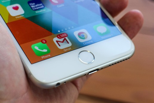 """Apple's Upcoming iPhone 7 Said to Incorporate New """"Pressure-Sensitive"""" Home Button"""