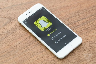 Apple Is Next up to Launch a Potential Snapchat Competitor