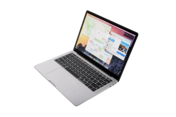 More Details Emerge Concerning Apple's Huge Overhaul of MacBook Pros