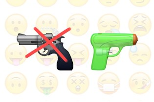 Apple to Replace Gun Emoji With a Water Pistol