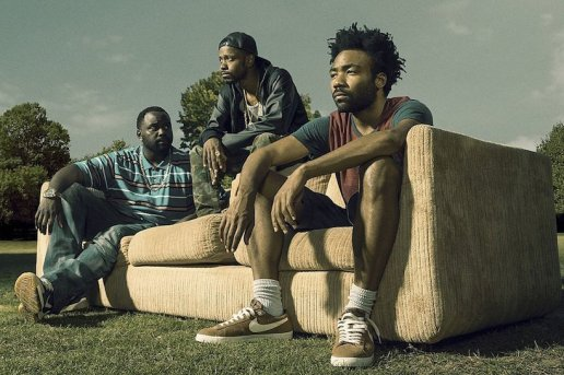 Watch Childish Gambino's Latest Promo for FX Series 'Atlanta'