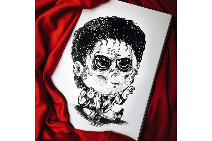 """Baby Terrors"" Can't Even Bring out the Cuteness in Some of These Horror Characters"
