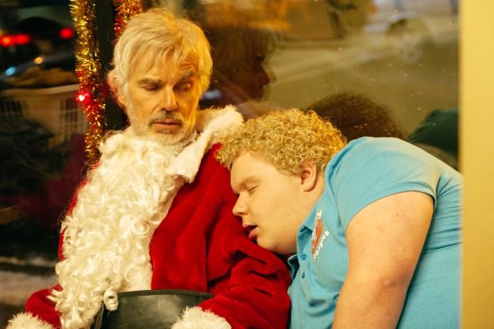 The 'Bad Santa 2' NSFW Trailer Previews a Sequel That's Long Overdue