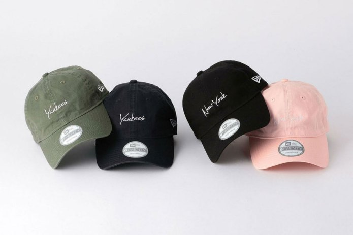 BEAUTY & YOUTH and New Era Pay Homage to New York in Latest Collaboration