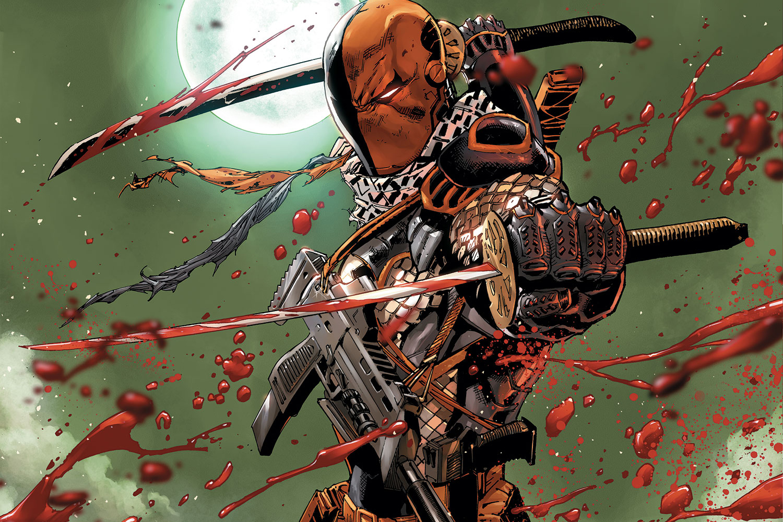 Ben Affleck Teases the DC Extended Universe's Latest Villain
