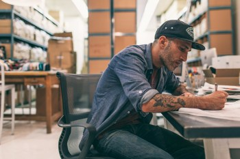 Benny Gold Pens a Heartfelt Letter to San Francisco Before the Tech Boom
