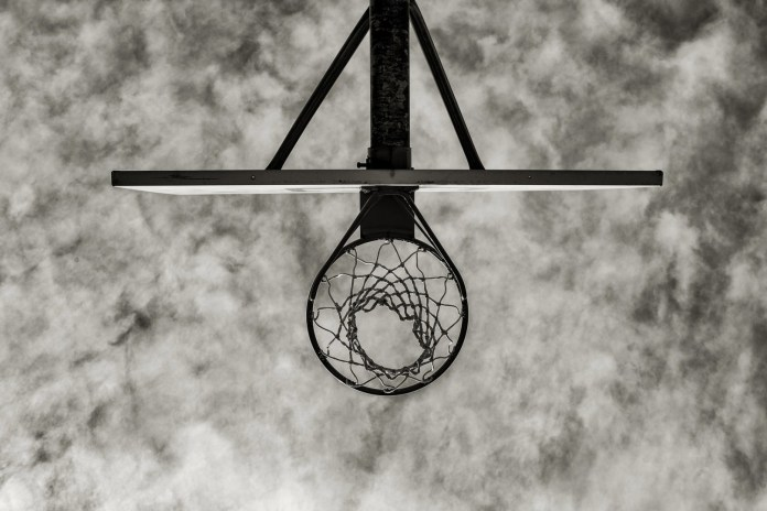 Beyond 82: Our Favorite Courts for Summer Basketball Runs