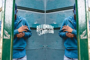 Billionaire Boys Club Fall 2016 Exclusive Capsule Collection