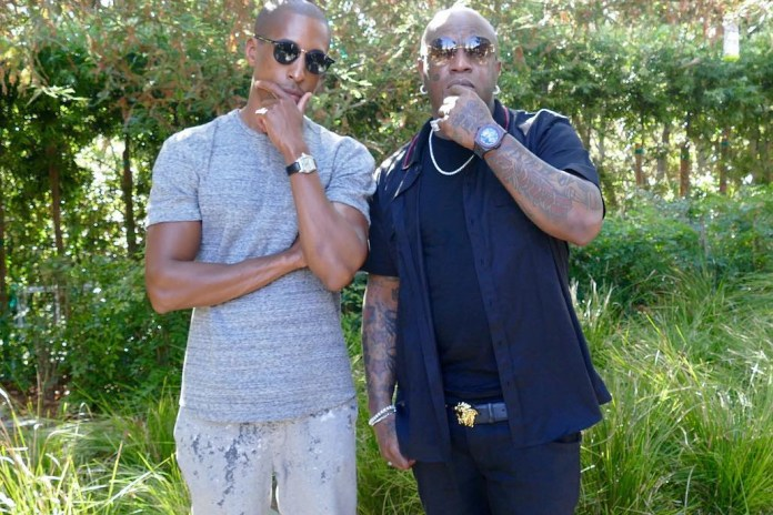 Birdman Signs Contract With Apple Music for a Cash Money Records Documentary