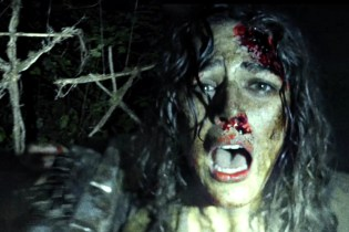A Menacing Fiend Lurks in the New 'Blair Witch' Trailer