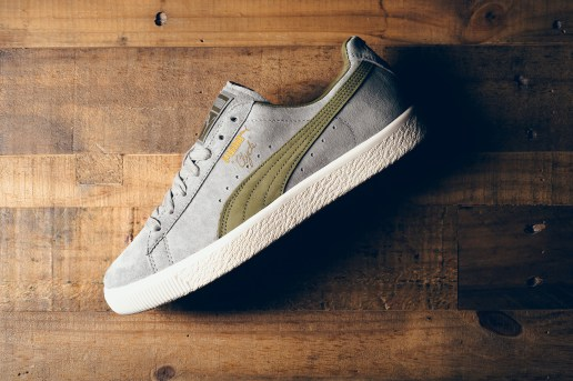 Bobbito Garcia Works With PUMA for a Suede Mid and Clyde Low Double Feature