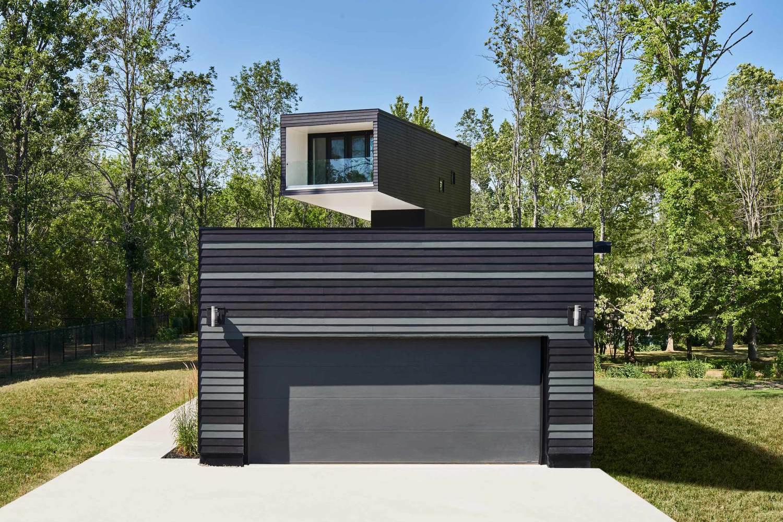 Bower House By Kariouk Associates Hypebeast