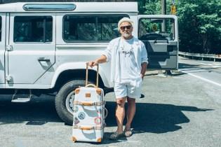 The Burton x NEIGHBORHOOD Heritage Traveler Collection Hits the Road