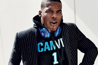 Cam Newton, the League's Most Loved & Hated Superstar, Reveals His Opinions Beyond the Turf