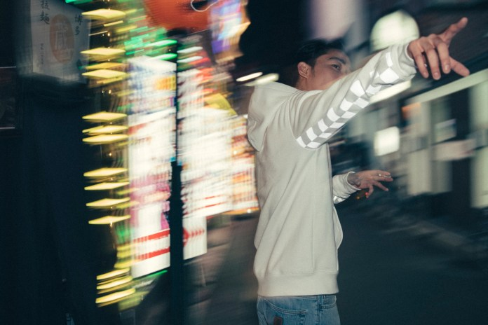 """Carhartt WIP Hits the Streets of Tokyo to Showcase Its 2016 Fall/Winter Capsule Collection: """"Tale of Tokyo Wanderers"""""""