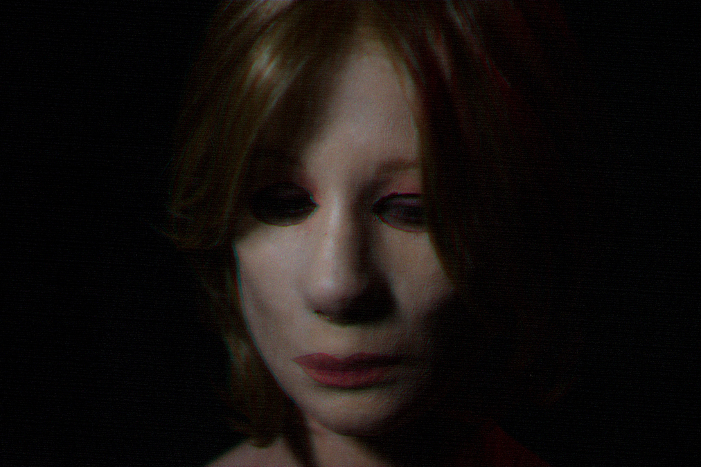"Watch Cate Blanchett's Face Disintegrate in Massive Attack's ""The Spoils"" Music Video"